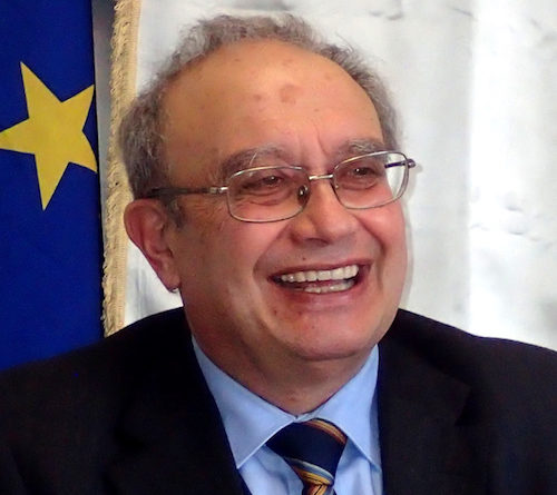 IL SEME di Domenico Giacomantonio
