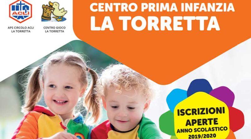 Centro prima infanzia La Torretta