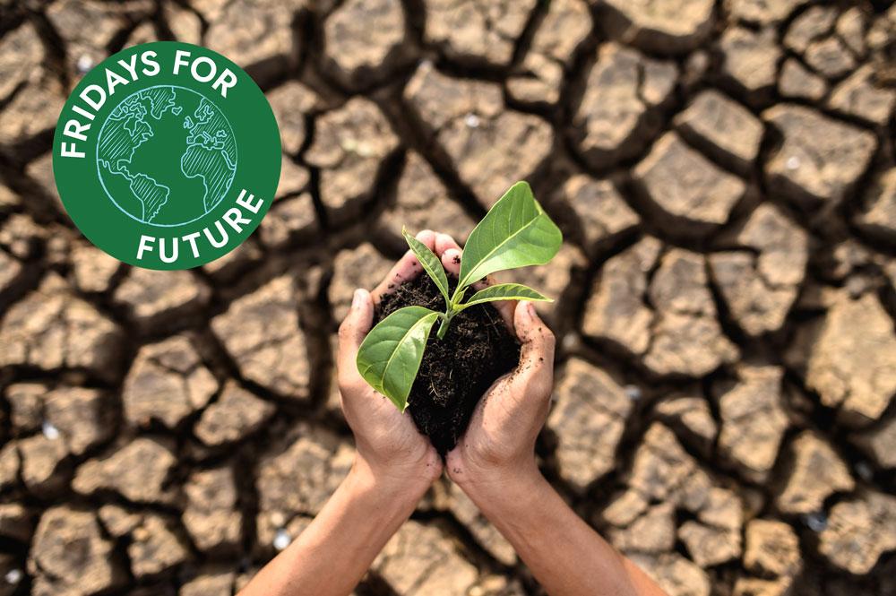 ACLI partecipa al Fridays For Future – 19 marzo 2021 – giornata per il clima 2021